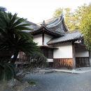 掛川城 御殿
