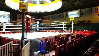 パトン ボクシングスタジアム