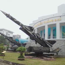 B52戦勝博物館