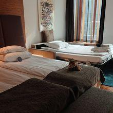 グロ ホテル クルービ
