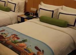 トイストーリーホテル 写真