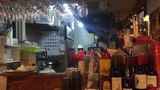 サワディー 神田バル横丁店