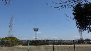 あけぼの公園(栃木県小山市)