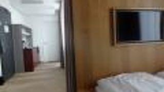 メルター ホテル&アパートメンツ