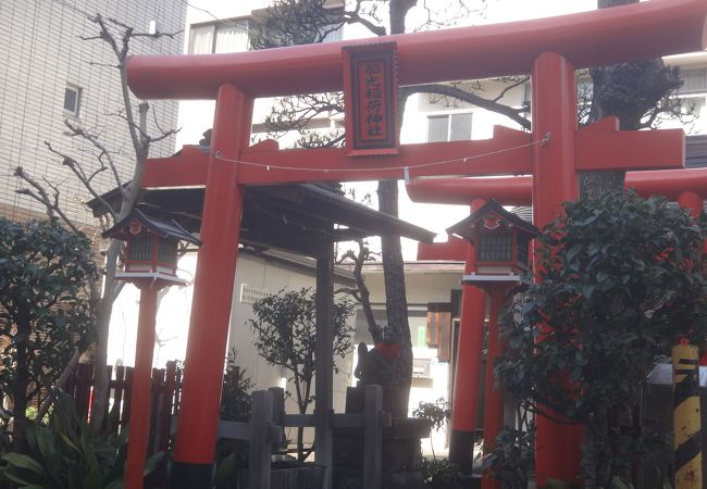 船光稲荷神社