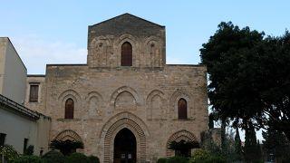 マジオーネ教会