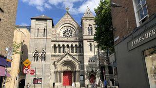 聖アン教会