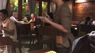 フム ベジタリアン カフェ & レストラン