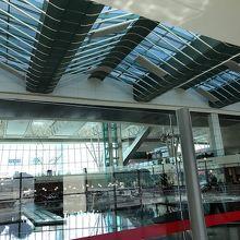 エセンボーア国際空港 (ESB)