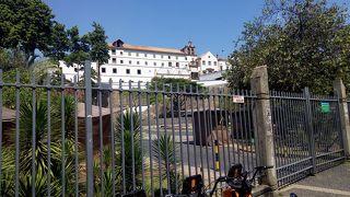 サント アントニオ修道院