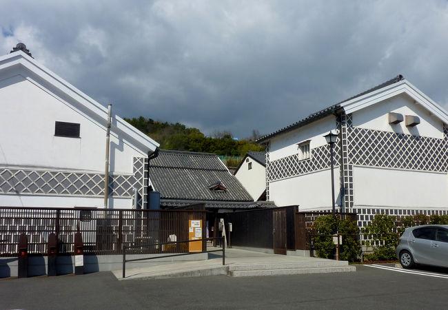 下津井の歴史を学べます