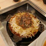 うまいタレのジンギスカン 北海道の味