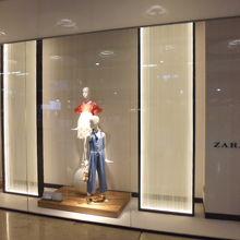 ZARA (バラハス空港店)