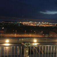関空展望ホールSky View(スカイビュー)