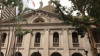 立法會大樓/和平紀念碑