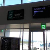静岡空港 (富士山静岡空港)