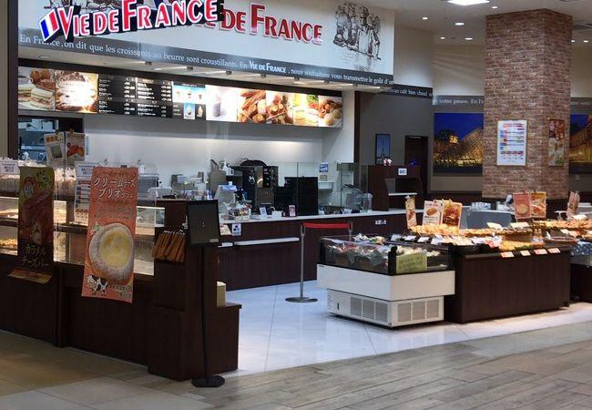 ヴィ・ド・フランス 東久留米店