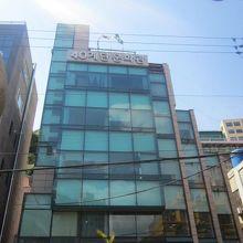 40階段文化館