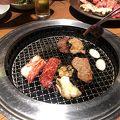写真:焼肉トラジ  神田店