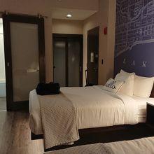 カンブリア ホテル&スイーツ シカゴ ループ シアター ディストリクト