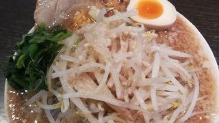 麺屋 松龍