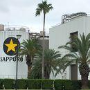 サッポロビール 千葉工場 (マリンハウス)