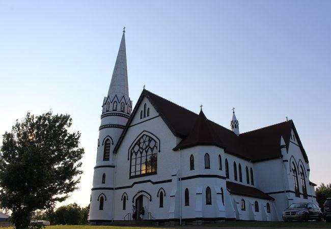 聖マリア教会 (インディアンリバー)
