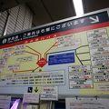 横浜-金田バスターミナル