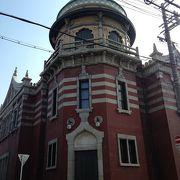 西本願寺僧侶の道場になった重要文化財