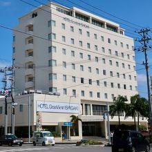 ホテルグランビュー石垣