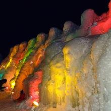 千歳 支笏湖氷濤まつり