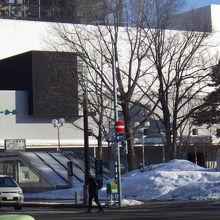 カナモト ホール