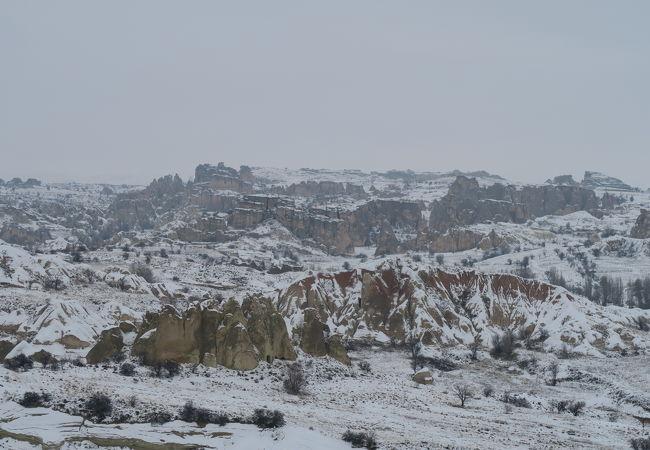 Pancarlik Valley