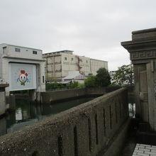 琵琶塚の近くです