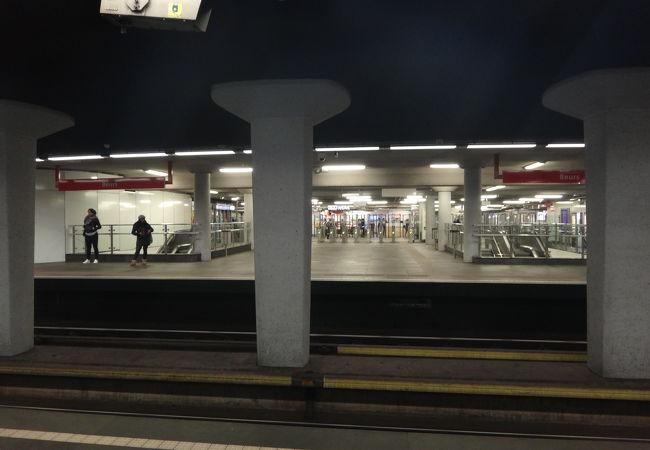 地下鉄 (ロッテルダム)