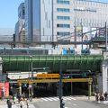 写真:明神坂 架道橋