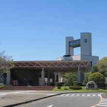 浜岡原子力発電所