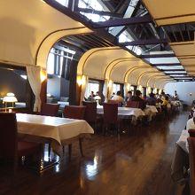 トレインレストラン日本食堂