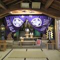 写真:駒形神社