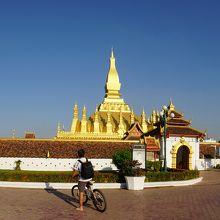 Lao Bike