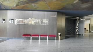 歴史あるオーケストラのコンサートホール