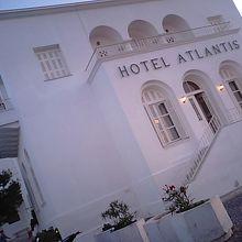 アトランティス ホテル
