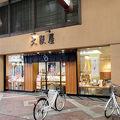 写真:大阪屋 古町本店