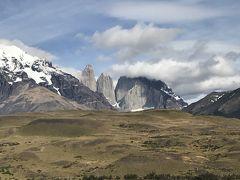 トーレス デル パイネ国立公園