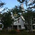 写真:カトリック雪ノ下教会