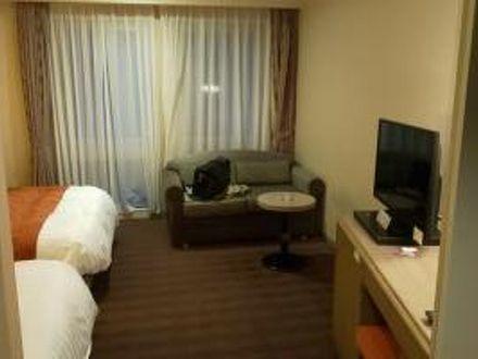 道後温泉 ホテルパティオ・ドウゴ 写真