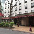 半蔵門駅側ビジネスホテル風