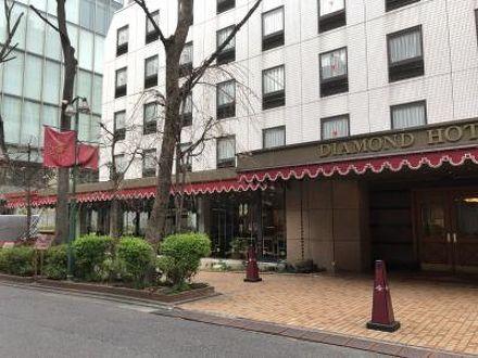ダイヤモンドホテル 写真