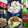 写真:北京水餃店