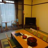 和室部分です。